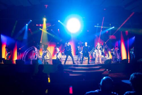 MSC Seaview, Entertainment