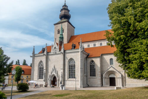 Visby, Dom