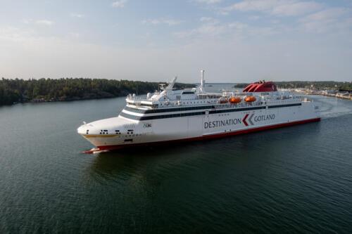 Hafen Nynäshamn