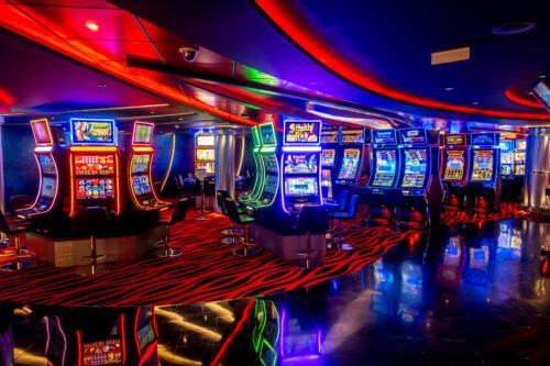 MSC Seaview, Casino
