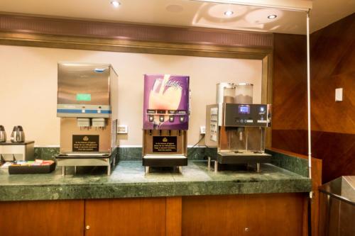 QM2 - Getränkeautomaten