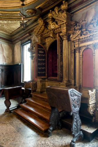 Synagoge Scola Grande Tedesca