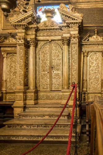 Synagoge Scola Canton