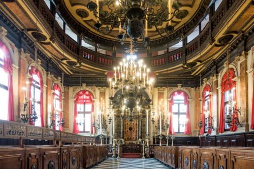 Synagoge Scola Levantina
