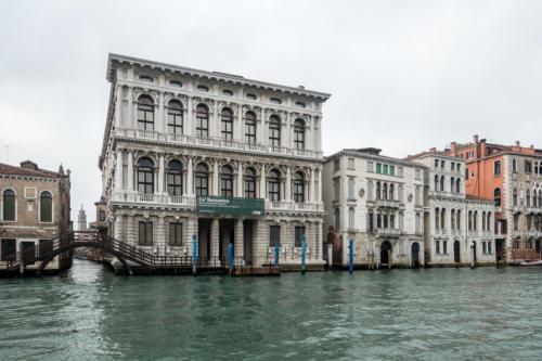 Museum Ca Rezzonico