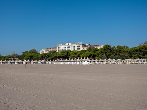 Lido - Grand Hotel des Bains (geschlossen)