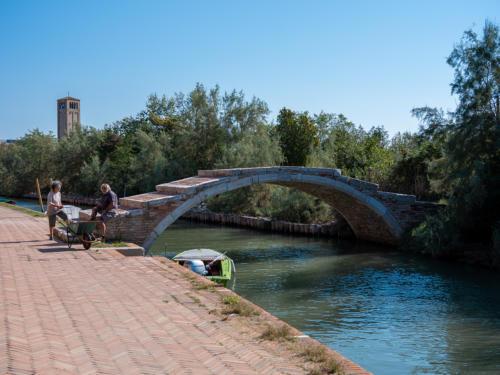 Torcello - Ponte del Diavolo