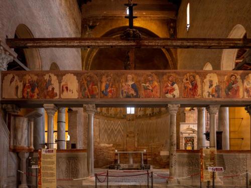 Torcello - Santa Maria Assunta