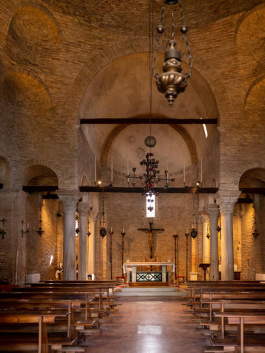 Torcello - Santa Fosca