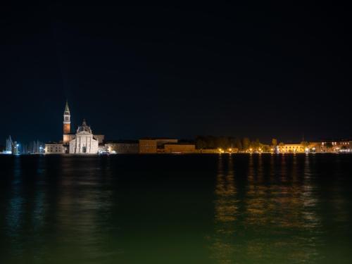 San Giorgio Maggiore und Guidecca