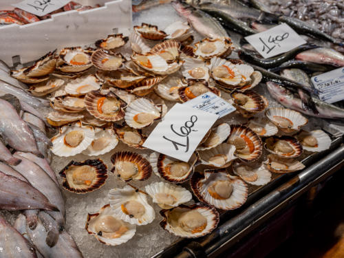 Rialto-Fischmarkt