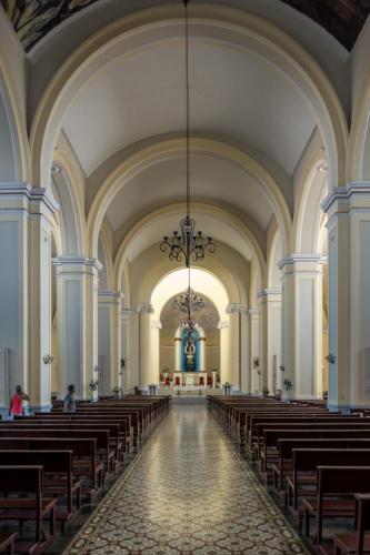 Nicaragua, Granada: Kathedrale